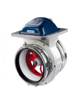 Rimdrive thruster 160 kgf, 24 V, tunnel diameter 250 mm