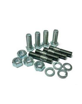 Studse og bolte til Uniflex og Bullflex type 1 - 8 for flange 4 og 5 tommer