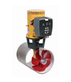 Vetus Bovpropel & hækpropel - BOW22024D - 220 kgf - 24 volt - tunneldiameter 300 mm