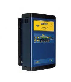 Combi-gamma - batterilader 70 A / inverter 1500 W  /solcelle oplader