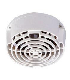 Elektrisk ventilator type FAN24 24 Volt 0,1 Amp