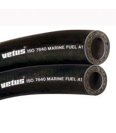 6 mm Brændstofslange fra Vetus - Diesel og benzin - ISO 7840 marine