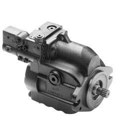 Hydraulisk pumpe 45cm3 - venstre