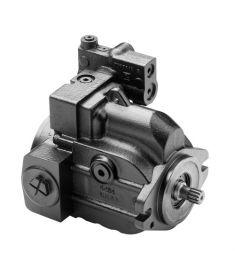 Hydraulisk pumpe 30cm3 - venstre