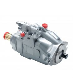 Hydraulisk pumpe 62cm3 - Højre