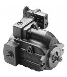 Hydraulisk pumpe 45cm3 - højre
