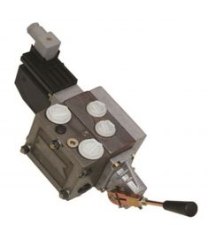 Proportional valve SD,  24V for BOW410 and 550HM