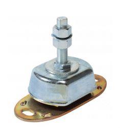 Fleksible motorophæng type HY100