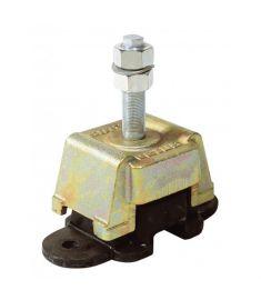 Fleksible motorophæng Type LMX340