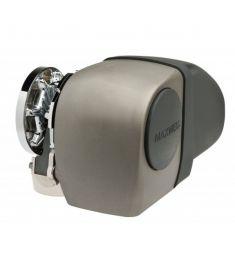 Fuldautomatisk horisontalt ankerspil - 12V - 8 mm kæde og 14-16 mm tov - 1000 Watt - SCW