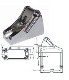 Højdetilpasset Kædestopper 8mm