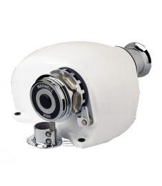 Horisontal Ankerspil - 24V - til 9-11 mm kæde - 1200W - SCW/ SD (bagbord)