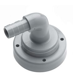 13 mm Vinkelstuds til vetus faste plast tanke - kan også bruges på tanke af andet fabrikat