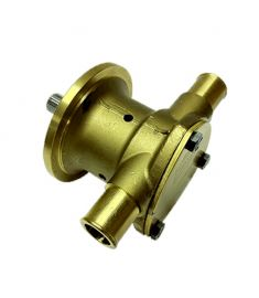 Raw Water Pump M2 and M3 Series