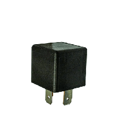 Start / Stop relay 12 volt 40 Amp 1 pole for Vetus engines