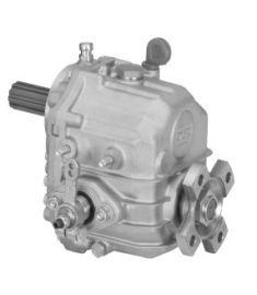 TMC40-2.60R gearbox