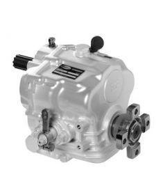 TMC60 - 2.45R gearbox