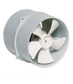 Extraction ventilator 24 V