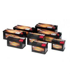 VETUS Vedligeholdelse fri batteri