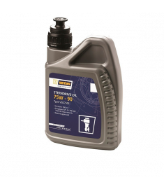 Vetus gear olie - 0.5 liter -  75 W 90