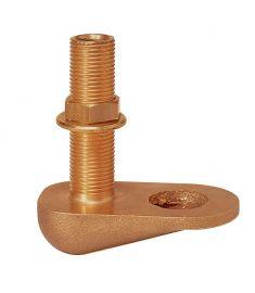 """Vandindtag i Bronze - 1 1/4"""""""